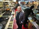 Restaurateur says high rents hurting downtown Vancouver's restaurant culture