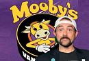 Director Kevin Smith opening Mooby's pop-up restaurant in Vancouver
